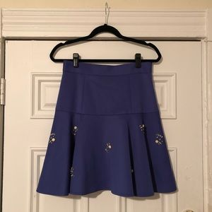 Catherine Maladrino Skirt